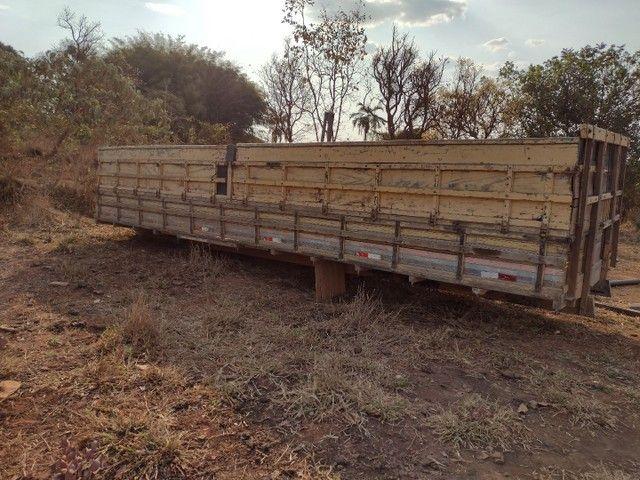 Carroceria para caminhão - Foto 4