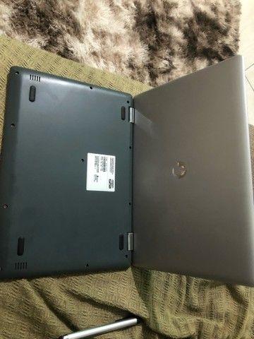 Notebook / tablet 2 em 1 - Foto 2