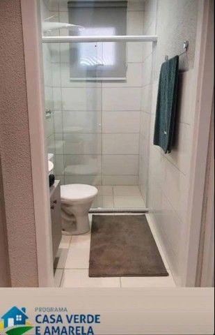 Apartamento para venda com 40 metros quadrados com 2 quartos em Jardim das Palmeiras - Cui - Foto 2