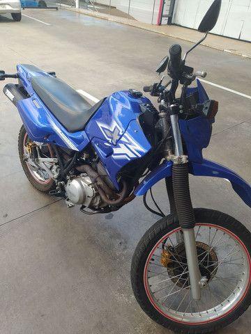 Yamaha XT600 - Foto 4