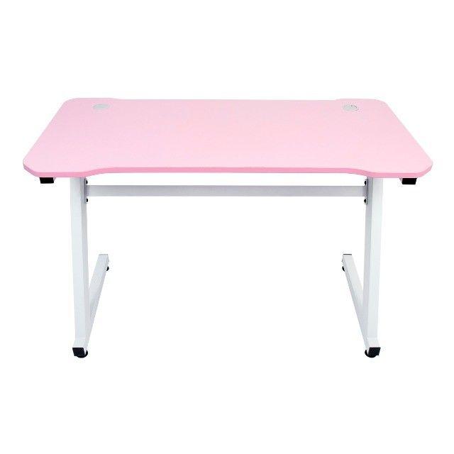 Mega Oferta KIT Cadeira Gamer reclinável e Mesa Gamer  com Garantia e Com Entrega Grátis   - Foto 3