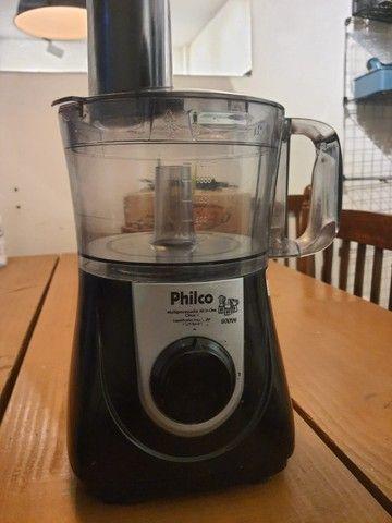 Base Liquidificador Philco 3 em 1  - Foto 2