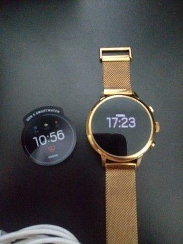 Smartwatch Fossil Gen 4  - Foto 4