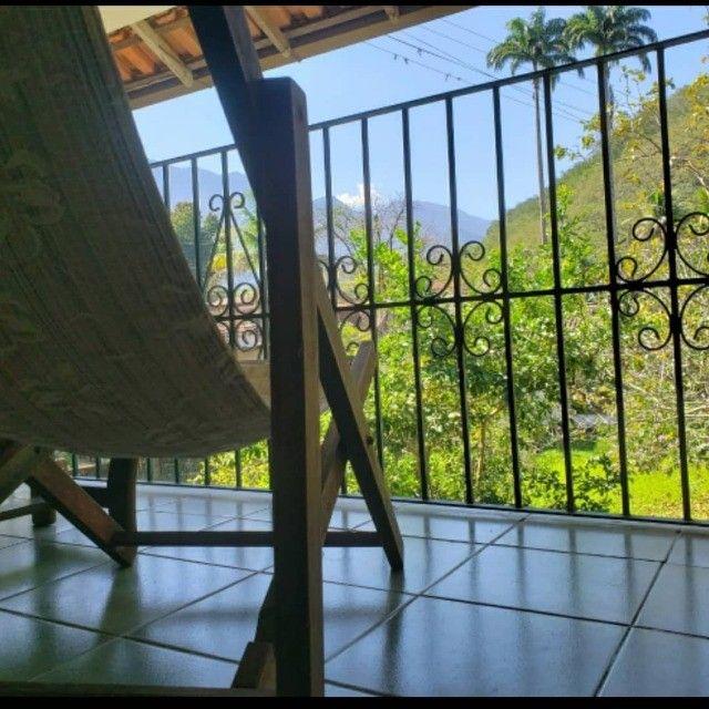 Sítio Cantinho da Paz, RJ 116 número 3025, Castália, Cachoeiras de Macacu ?RJ;