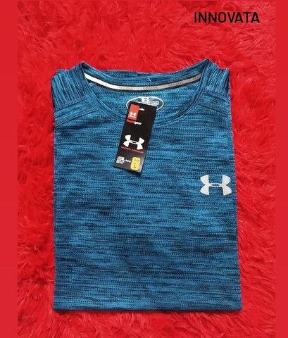 Camisas da Nike, Adidas, Reebok e muito mais - Foto 5