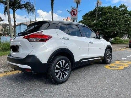 Nissan kicks 1.6 2019 Aut.  - Foto 2