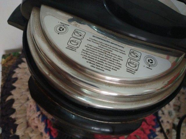 Panela de pressão elétrica - Foto 4