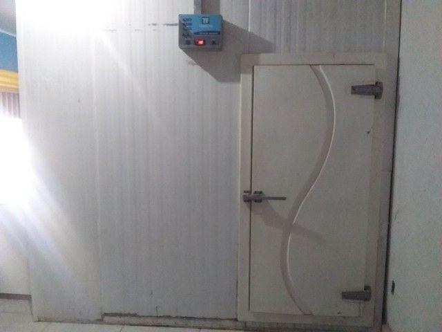 Câmara fria para distribuidora - Foto 2