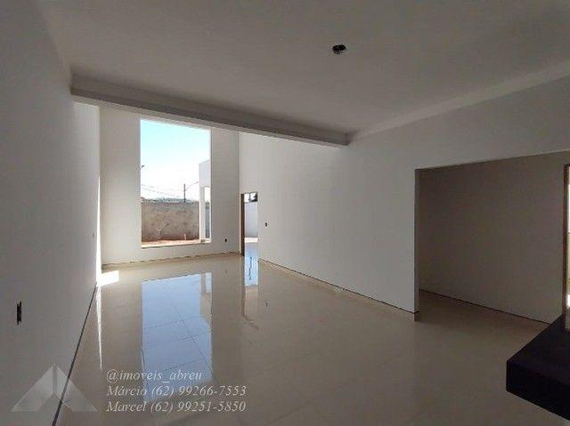 Casa Inacabada Residencial América - Oportunidade - Foto 7