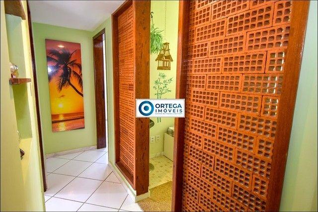 Apartamento 3/4, ar condicionado, elevador, temporada na Barra, Salvador-BA - 358 - Foto 8