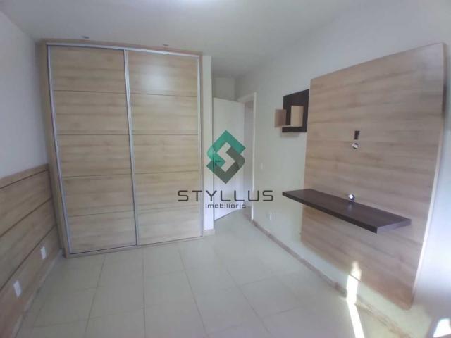 Apartamento à venda com 3 dormitórios em Méier, Rio de janeiro cod:M345 - Foto 9