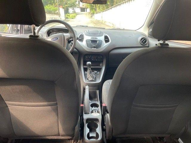 Ford Ka 2017 1.0  - Foto 4
