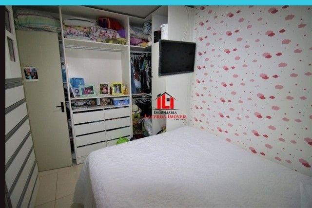 Tarumã Apartamento com 2 Quartos Condomínio jardim paradiso Alaman - Foto 4