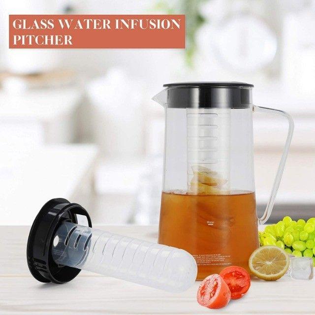 Máquina de chá gelado Iced Tea Maker 127v WestBend - Foto 4