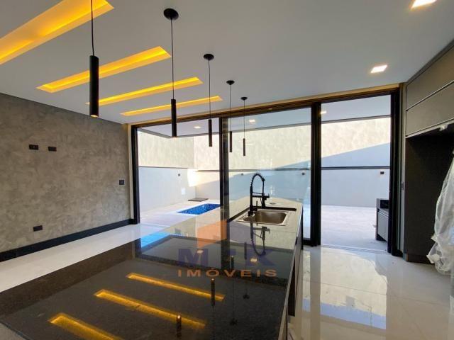 Casa para Venda em Arujá, Residencial Real Park, 3 dormitórios, 3 suítes, 5 banheiros, 4 v - Foto 15