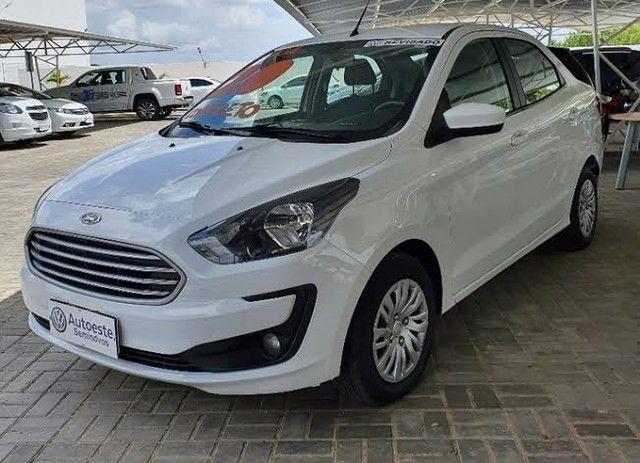 Ford ka 1.0 2020 - Foto 4