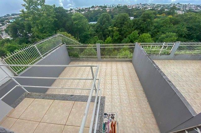 Casa à venda com 3 dormitórios em Amadori, Pato branco cod:926063 - Foto 3