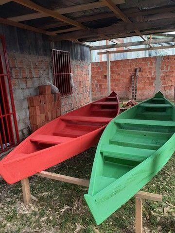 Vende-se canoa  - Foto 2