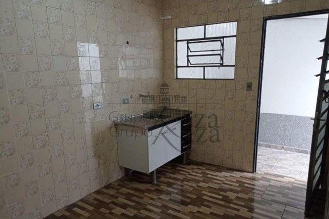 LA 43237 - Casa - Jardim das Indústrias - Locação - Foto 5