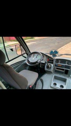 Micro Volare V8 On  Rodoviário 2010 - Impecável !!! - Foto 14