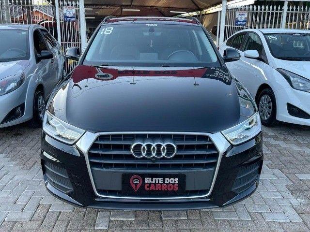 Audi Q3 1.4 TFSI 2018   48 mil km   Ac trocas e financiamos - Foto 12