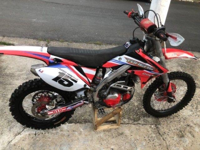 Mxf Tokens 250 2014 moto zera qualquer proposta em dinheiro leva - Foto 14
