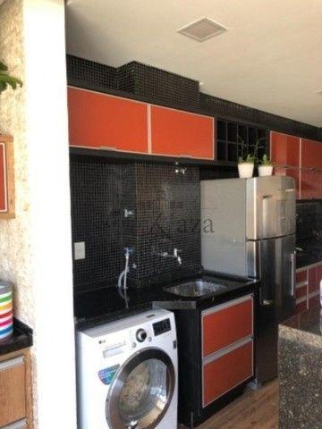 Apartamento - 3 quartos - varanda gourmet - zona sul - Foto 5