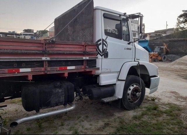 Caminhão 1620 - Foto 4