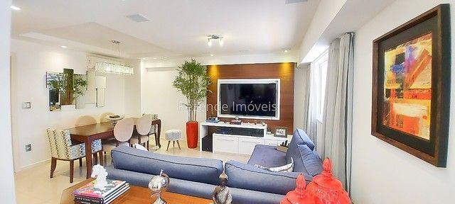 Apartamento à venda com 3 dormitórios em Santa helena, Juiz de fora cod:3040 - Foto 2