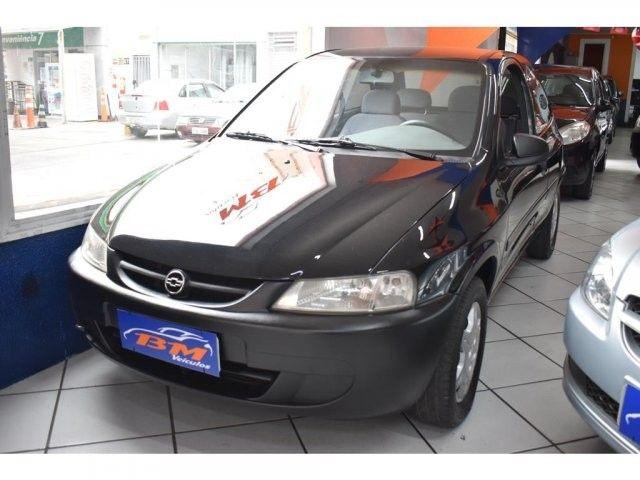 Chevrolet celta 2001 1.0 mpfi 8v gasolina 2p manual