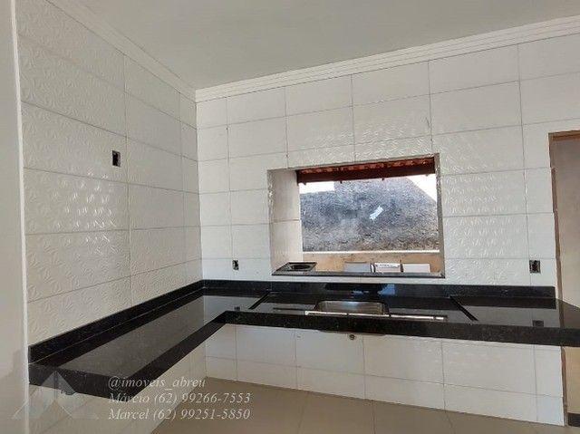 Casa Inacabada Residencial América - Oportunidade - Foto 2