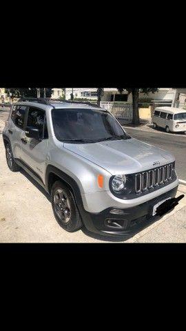 Jeep Renegade único dono  - Foto 5