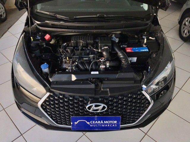 Hyundai Unique 1.0 Mec. - Foto 9