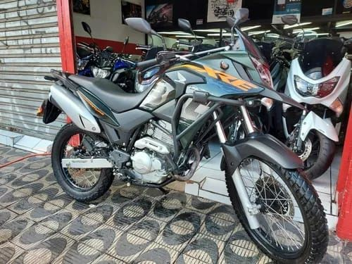 2019 | 11.000 km ·<br><br>Honda Xre300 Adventure 2019