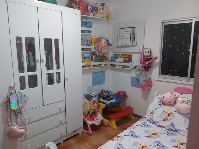 apartamento no tocantins, primeiro andar - R$ 165 mil  - Foto 8