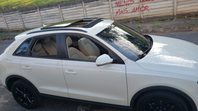 Audi Q3 Com teto  - Foto 5