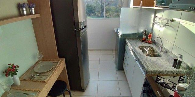 Apartamento top e com lazer completo - (31)98597_8253 - Foto 6