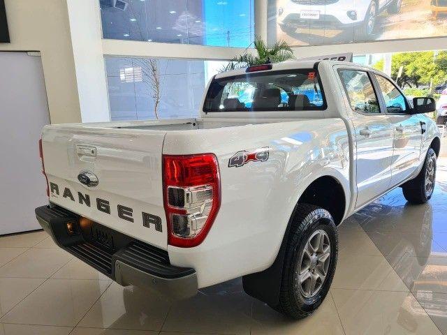 Ranger XLS 4x4 AUT 2022 - garantimos a sua cotação. - Foto 2