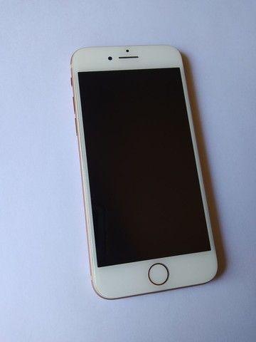 iPhone 8 gold 64gb - Foto 6