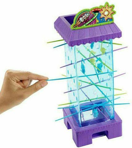 Jogo Macacos Loucos Disney Pixar Toy Story 4 Mattel 100% Original Novo Lacrado! - Foto 2