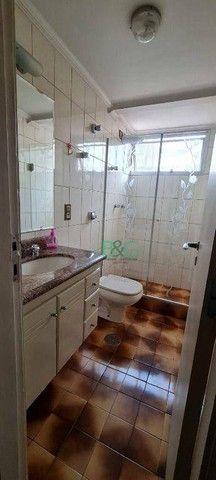 Apartamento para alugar, 90 m² por R$ 2.600,00/mês - Santana - São Paulo/SP - Foto 10