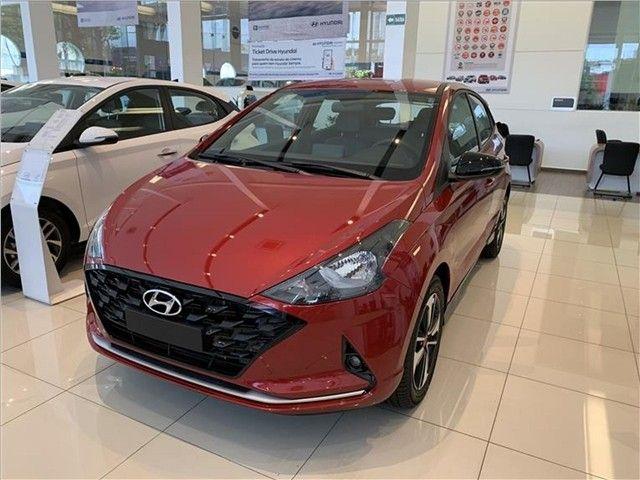 Hyundai Hb20 2022 1.0 tgdi flex sport automático - Foto 2
