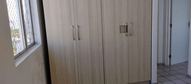 Apartamento com 2 dormitórios para alugar, 85 m² por R$ 1.500,00/mês - Espinheiro - Recife - Foto 16