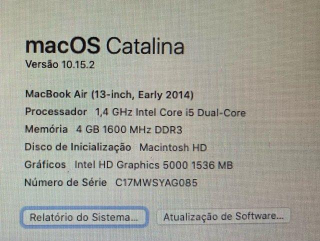MacBook Air 13  - Foto 3