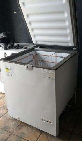 Técnico Conserto Geladeira Maquina de Lavar Freezer  ( Orçamento Grátis) - Foto 4