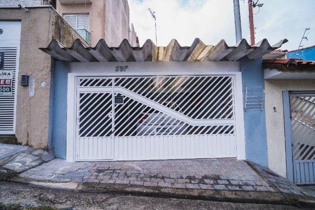 foto - Santo André - Vila Tibiriçá