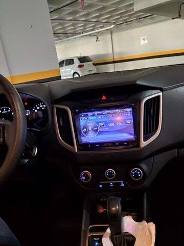 Hyundai Creta atittude 1.6 automático (único dono) - Foto 6