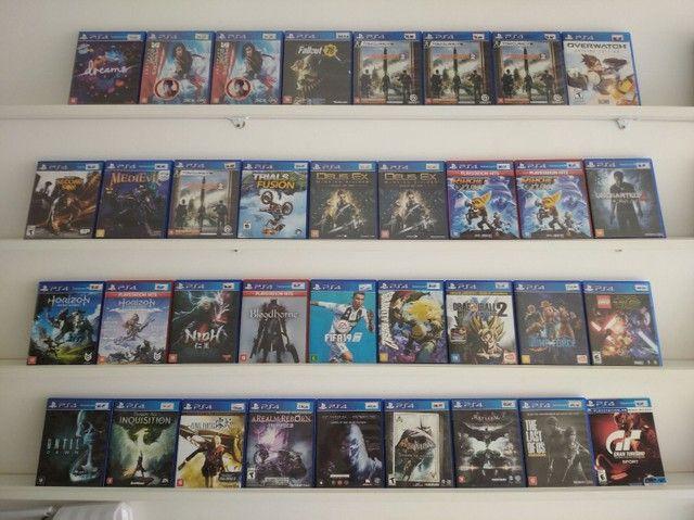 Jogos originais PS3/ PS4/Xbox 360 e Xbox one - Foto 4