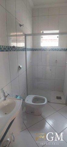 Casa para Venda em Presidente Prudente, Jardim Prudentino, 3 dormitórios, 2 banheiros - Foto 10