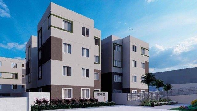 Apartamento top e com lazer completo - (31)98597_8253 - Foto 9